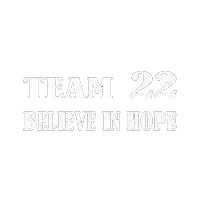 Team 22 Believe in Hope